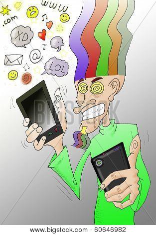 Cell Addict