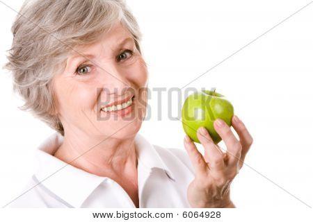 Apple Positivity