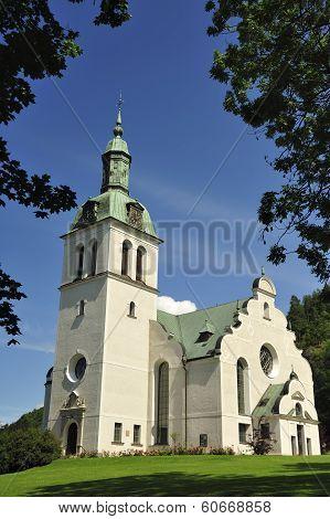 Gränna Church