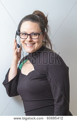Happy Phone Agent