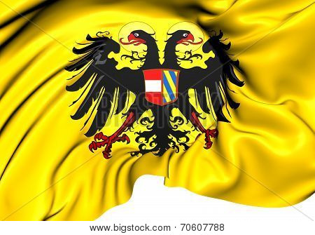 Holy Roman Empire Flag (1493-1556)