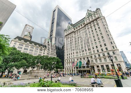 Grand Army Plaza (Manhattan)