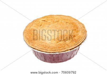 Pie In Dish
