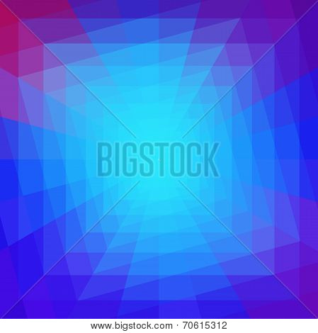 Abstract Colorful Bright Background.