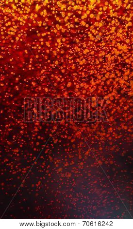 Abstract background. Cola.