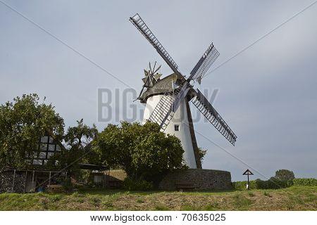 Windmill Eickhorst