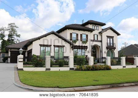 Beautiful Homes