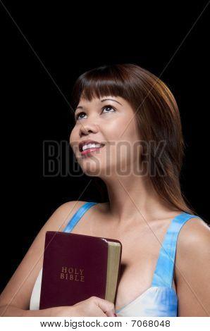 Catholic Woman