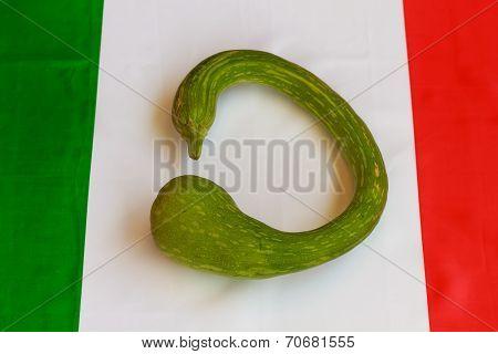 Italian Courgette