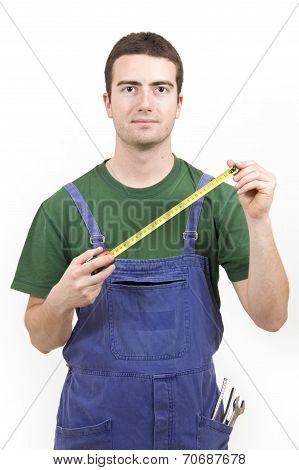 Worker Precision