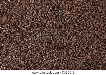 High Resolution Coffee Background