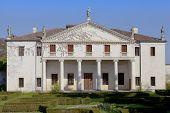foto of vicenza  - The Villa Valmarana  - JPG