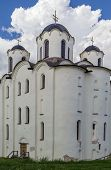 image of nicholas  - St Nicholas - JPG