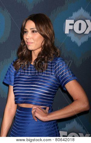 LOS ANGELES - JAN 17:  Michaela Conlin at the FOX TCA Winter 2015 at a The Langham Huntington Hotel on January 17, 2015 in Pasadena, CA