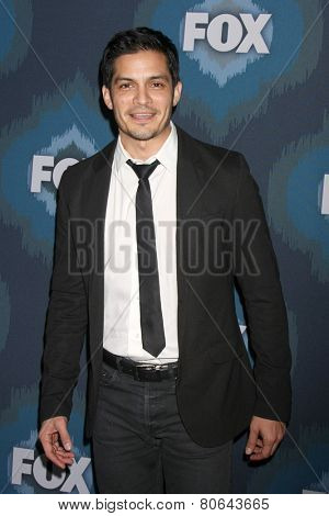 LOS ANGELES - JAN 17:  Nick Gonzales at the FOX TCA Winter 2015 at a The Langham Huntington Hotel on January 17, 2015 in Pasadena, CA