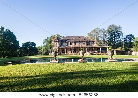 Home Pool