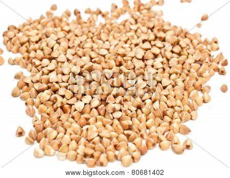 Dry Buckwheat Groats