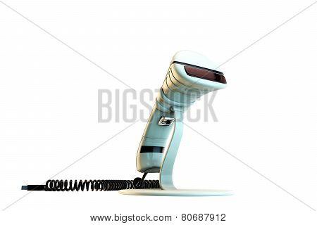 Hand Scanner
