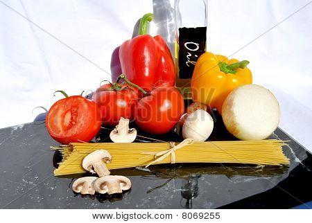 Italian Cooking 3