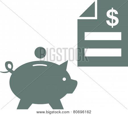Bank & Finance Icons