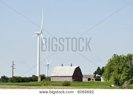 Wind Energy