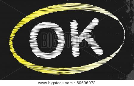 Ok Blackboard