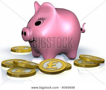 Pound Pig