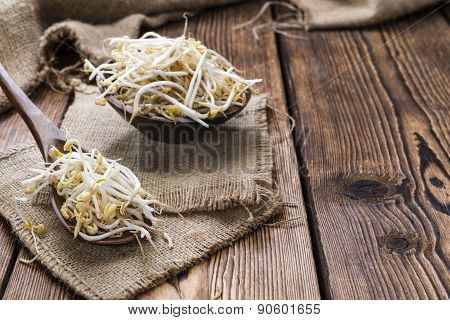 Mungbean Sprouts