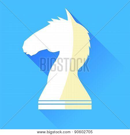 Khignt Chess Icon