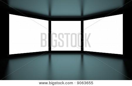 Bildschirme