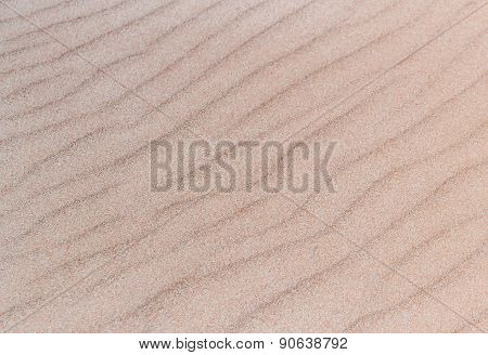 Sandy Surface