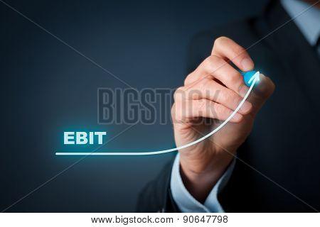 Ebit Growth