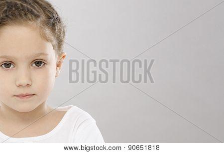 Five years girl