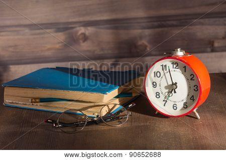Alarm Clock Morning Five Minutes