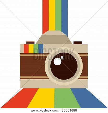photographic icon