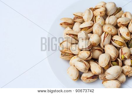 Roasted Pistachio Seed With Shell