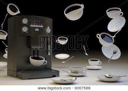 Toomuchcoffeeblack