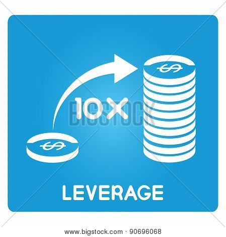 money leverage