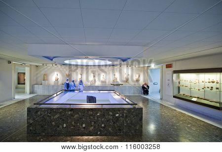 Libya National Museum