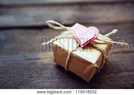 Gift for valentine