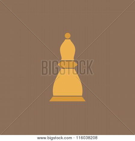 Chess officer icon