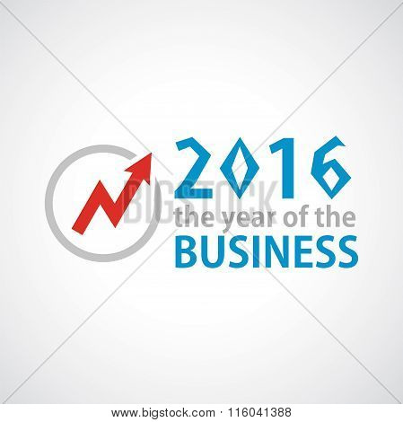 The Year Of Business