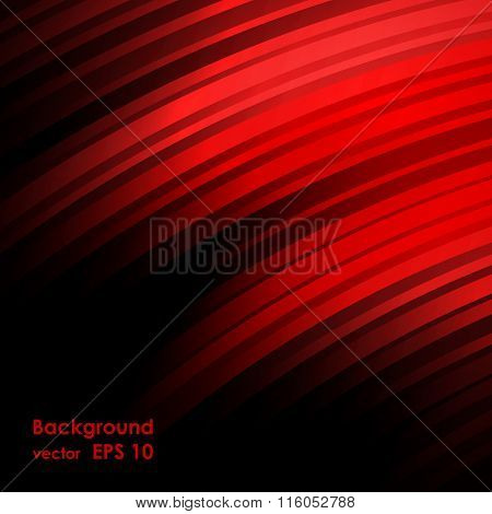 Abstract red colours