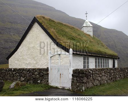 Church in the Faroe Islands