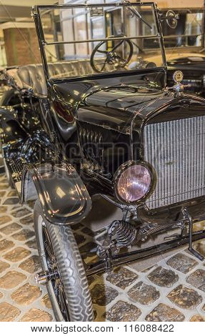 Ford Model T -