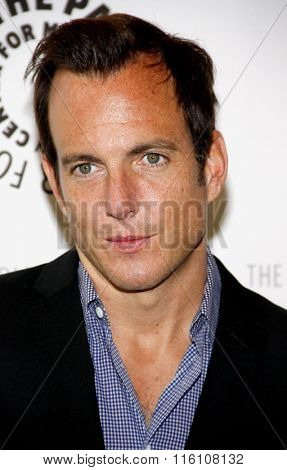 Will Arnett at the Paley Center For Media Presents An Evening With