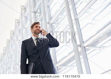 Cutting edge corporate communication