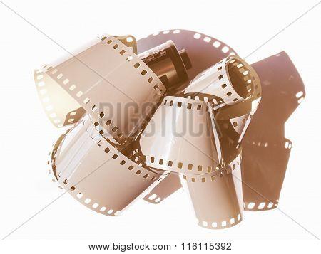 Film Picture Vintage
