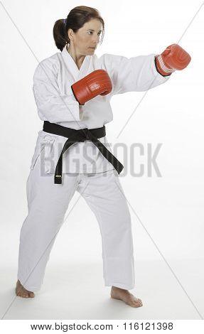 Left Punch