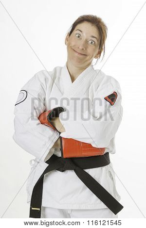 Funny Face Fighter
